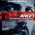 Argo - * * * *