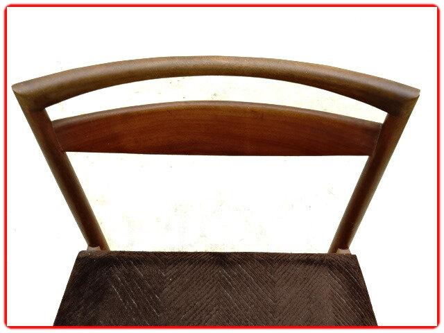 chaises vintage McIntosh occasion