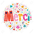 Merci pour vos visites - thank you for your visits