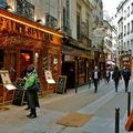 Quartier Saint-Michel.