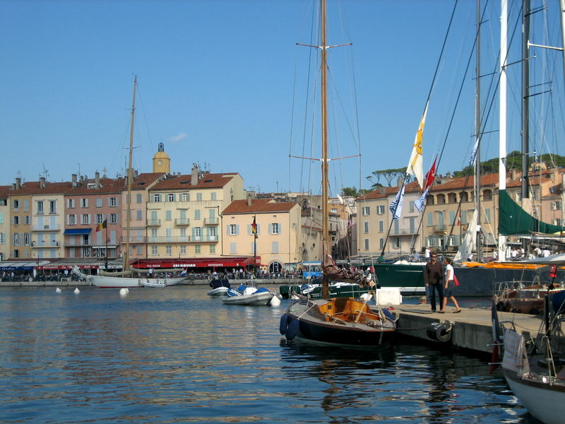 Saint Tropez - var
