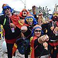 Poser au carnaval de granville (manche) le 26 février 2017 (8)