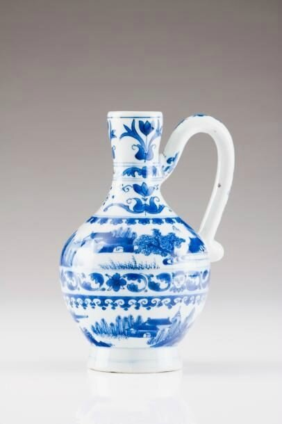 A rare vase, Ming Dynasty, Chongzhen Reign, ca