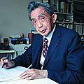 François cheng (1929 -) : un jour, les pierres (ii)
