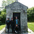 79 - Local Jeunes - Sortie VTT du 11062011