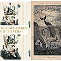 Juin : le tour des livres de jules verne