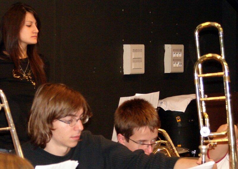 Stage Orchestre des Jeunes 2008 (45)