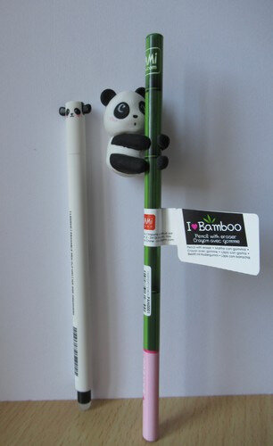 stylos reçus PPS-07