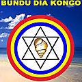 Kongo dieto 3438 : voici la nouvelle organisation de notre parti politico religieux bundu dia kongo !