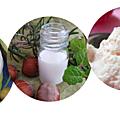 Emulsions et émulsifiants