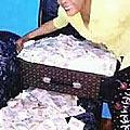 rituel du medium marabout voyant sidibe kkede pour gagner plus d'argent