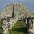 Mayapan - Temple of Kukulcan