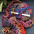 Crochet d'automne
