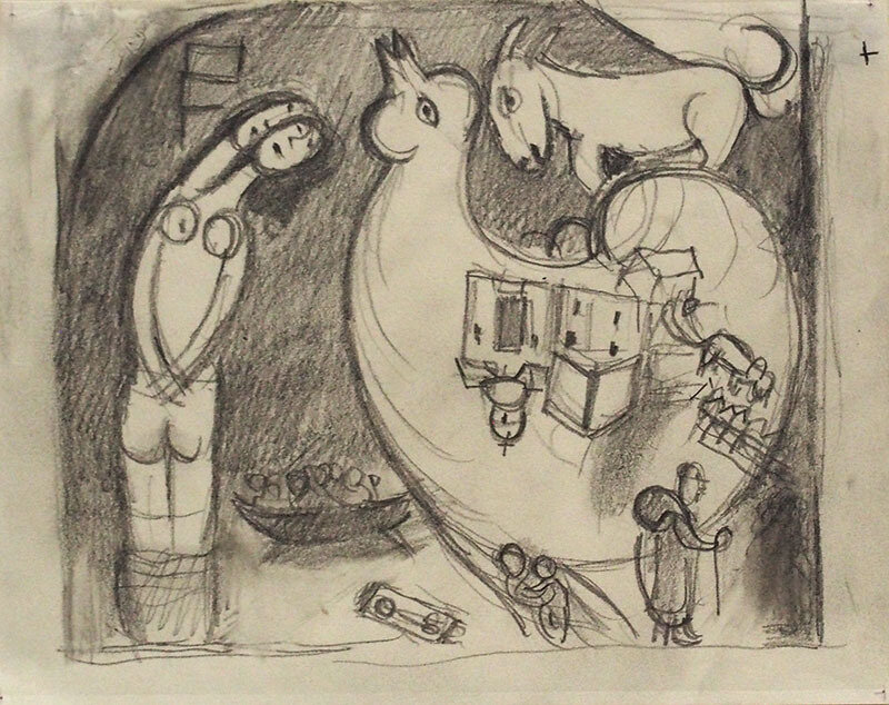 4127 chagall