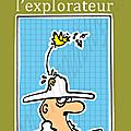 Max l'explorateur - hommage à guy bara.