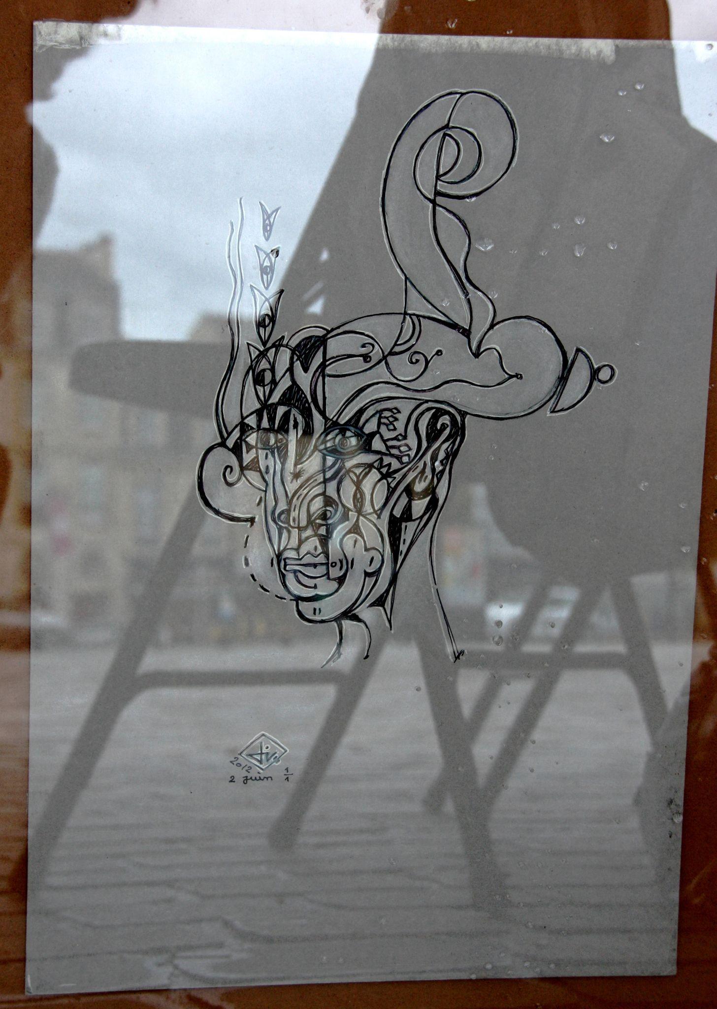 XII ©Luc OLIVIER à FdzA17ème