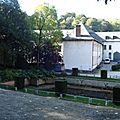 abbaye de la cambre, XL, 3