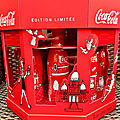 Mon coffret collector coca cola - monoprix - my little paris et l'illustratrice kanako kuno ❤️