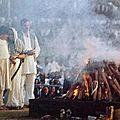 1984 - indira gandhi est assassinée