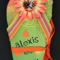 4 - Alexis : album tong