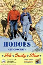 affiche Hoboes 2015