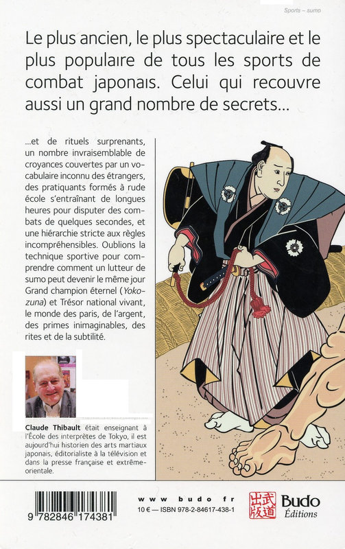 Canalblog Japon Livres Sumo Tôkyô Sumo02
