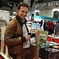 Foire du Livre 2015 - Bruxelles