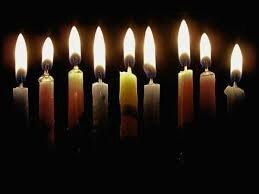 Les 9 bougies de la prospérité