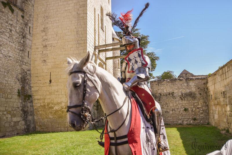 Tournoi de Chevalerie l'Emprise de la Gueule du Dragon (Guerre de Cent-Ans) (5)