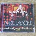 CD Avril Lavigne Hello Tokyo!-Japon (2014)