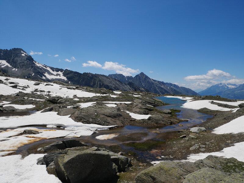 Lacs Giaset