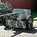 Pak de 75mm ou pak 40. canon anti-char.