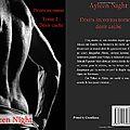 Désirs inconnus tome 2 : désir caché (ayleen night) : dédicace