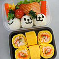 Bento & lunch-box