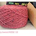 fonty rose