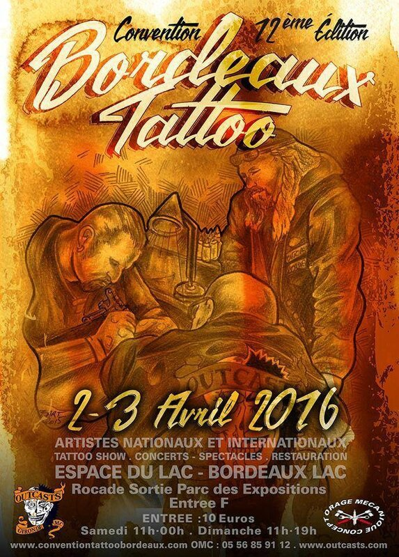 bordeaux tattoo convention 02 - 03 avril 2016 - triker33