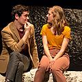 Théâtre : où les cœurs s'éprennent : eric rohmer à la scène