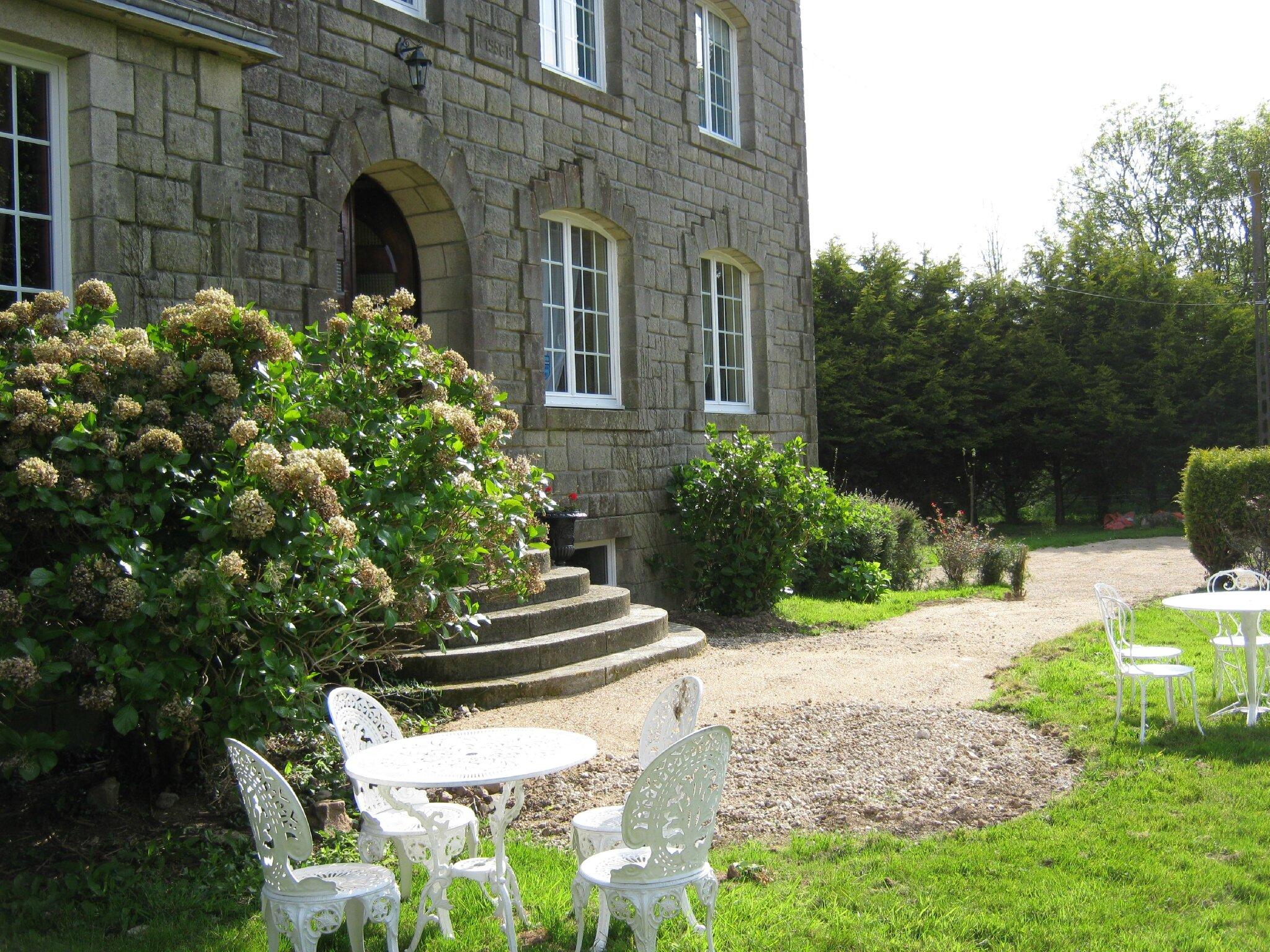 belles maisons a louer en bretagne ventana blog