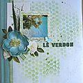 Album Verdon