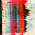 Gerhard richter (germany, b.1932), fuji