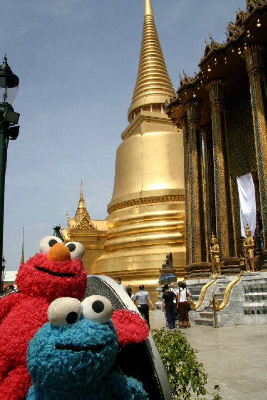Thailand / Bangkok