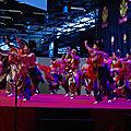 Japan Expo 2018 - European Yosakoi Show sur la scene Sakura (37)