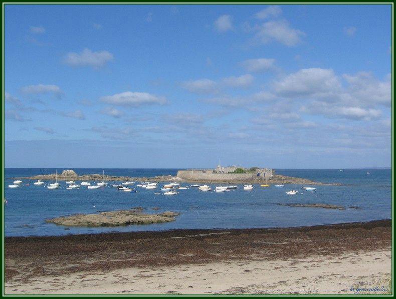 Fort Bloqué(Fort de Kéragan) 56
