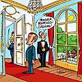 macron humour immigration sans paiers gauchiotte noir