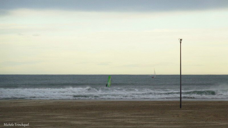 Hendaye plage 09011611