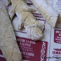 Daring bakers challenge : french bread, notre bon vieux pain français !