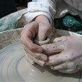 Mains de potière 3