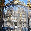 Le parc monceau - paris 17ème