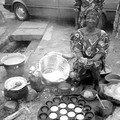 Vendeuse-Mopti-Mali