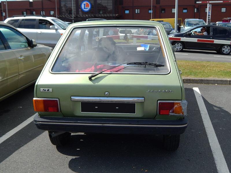 Peugeot104SLar